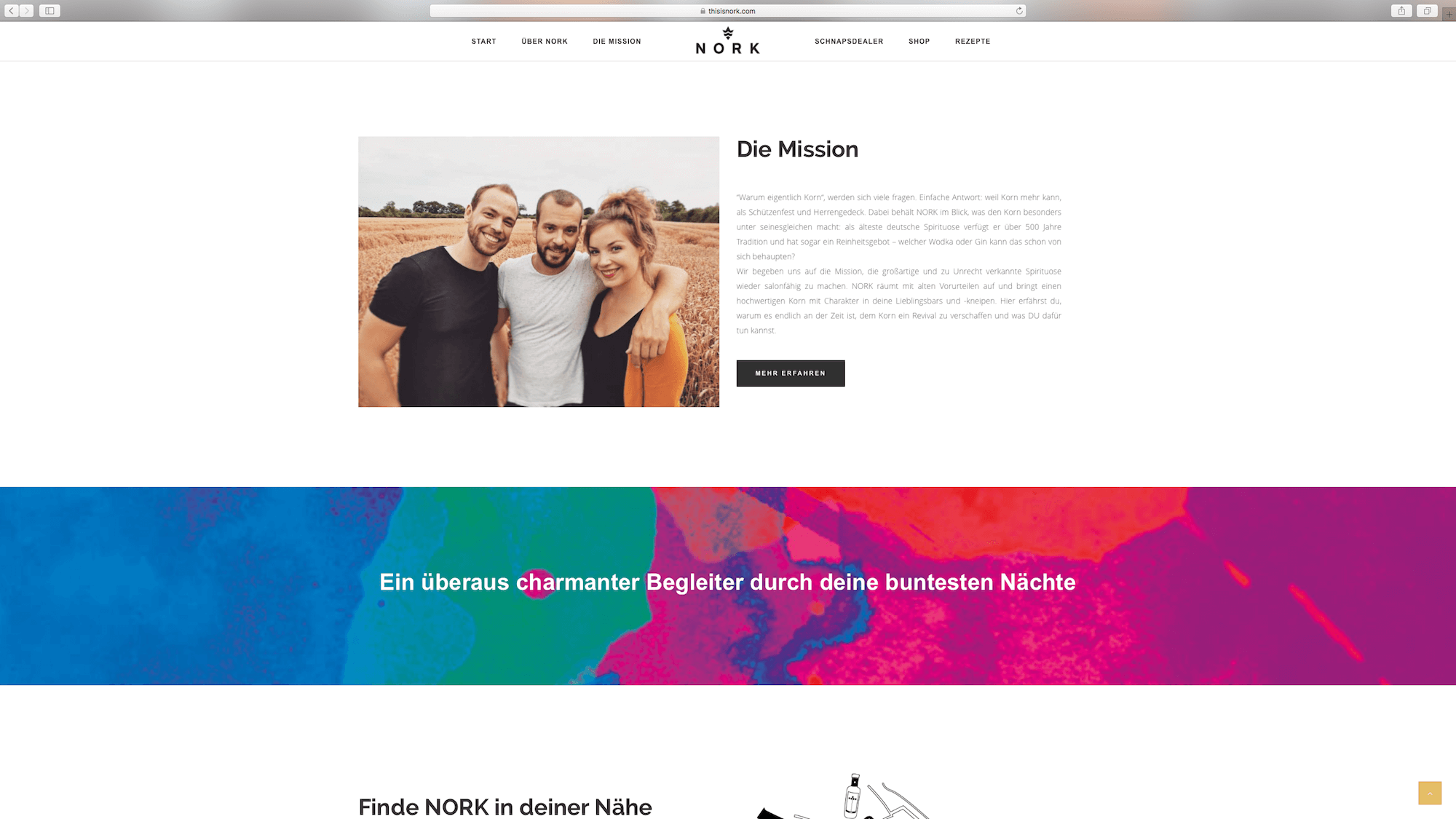 Bildschirmfoto 2018 02 01 um 15.40.14 - Relaunch für NORK