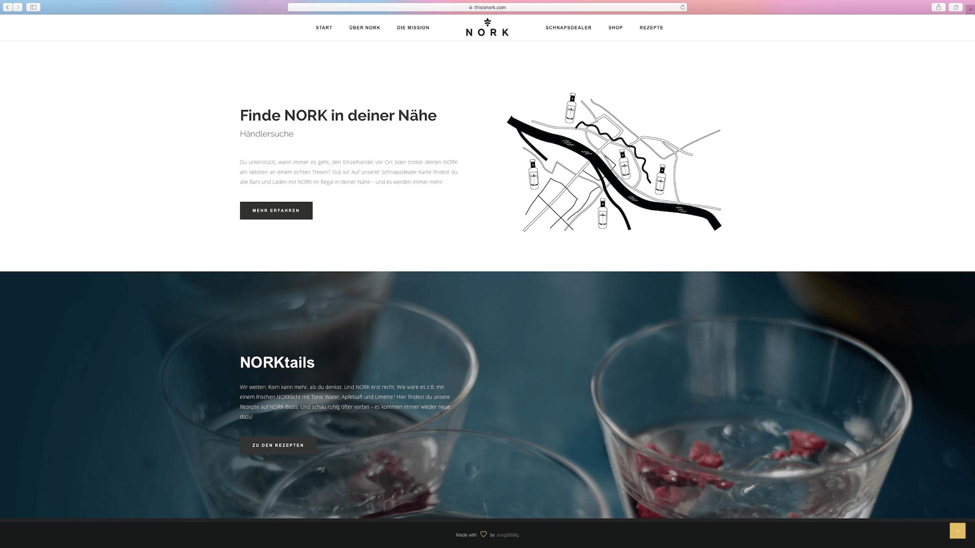 Bildschirmfoto 2018 02 01 um 15.40.20 - Relaunch für NORK