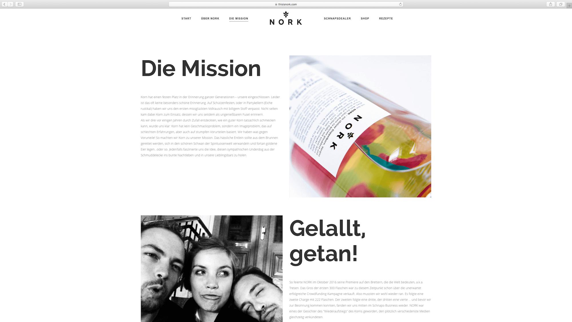 Bildschirmfoto 2018 02 01 um 15.40.40 - Relaunch für NORK