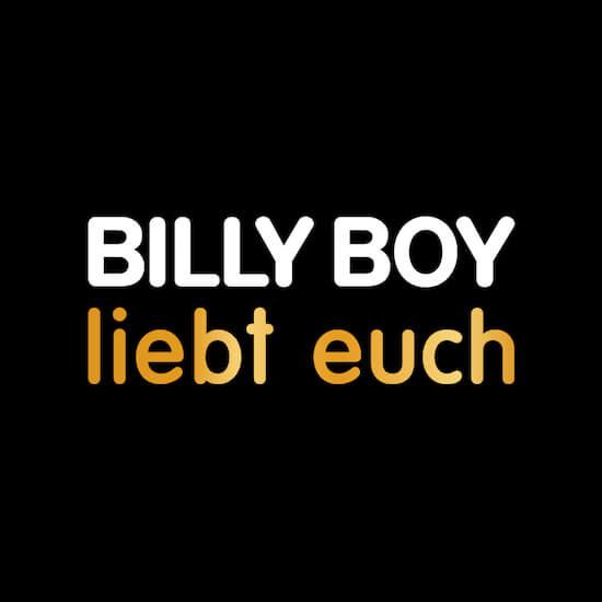 logo 2 - BILLY BOY