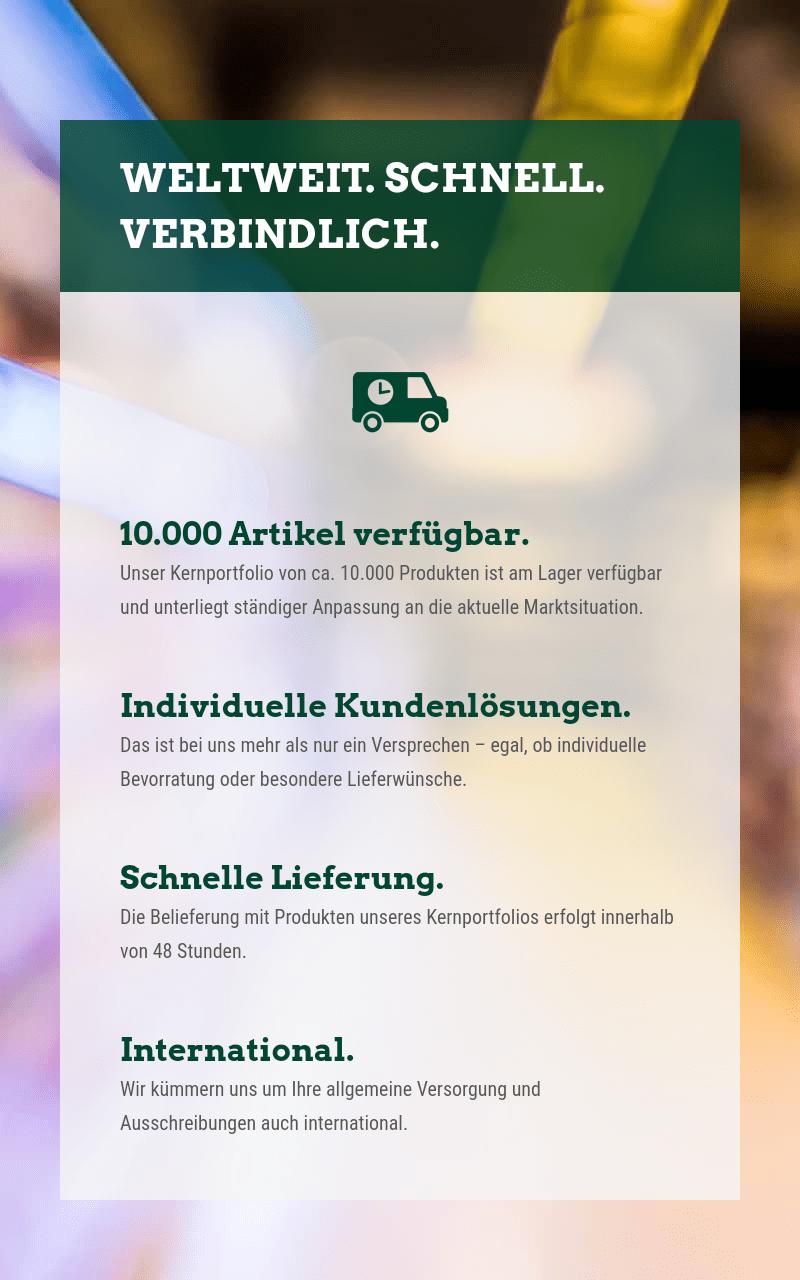 Omnilab - Appentwicklung