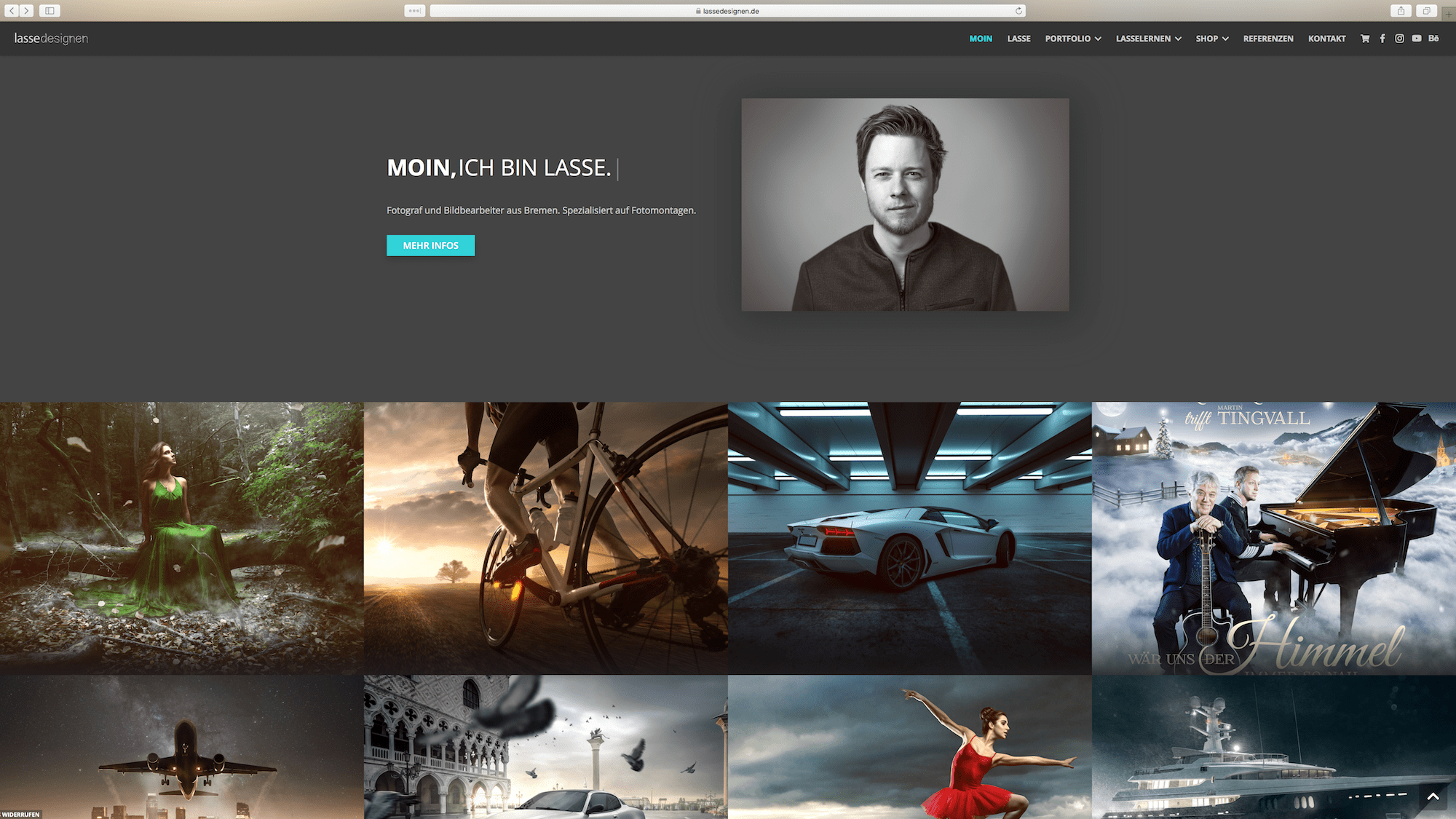 jung und billig werbeagentur lassedesignen fotografie webdesign2 - Lassedesignen