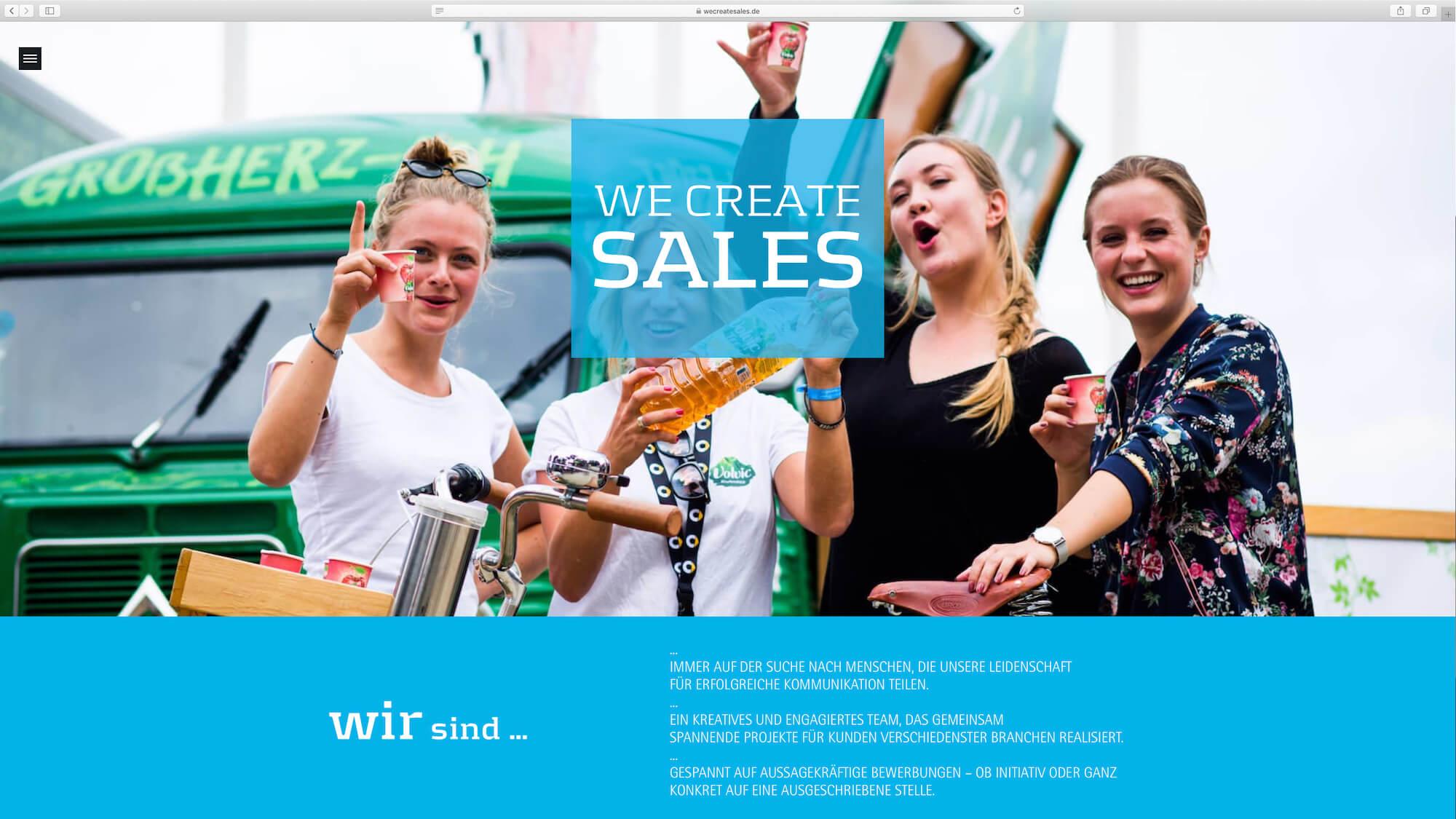 jung und billig werbeagentur we create sales brandwork 7 - Brandwork